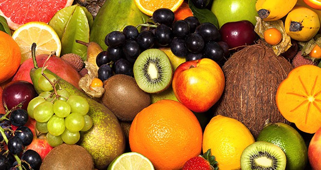 fruit foods and gout