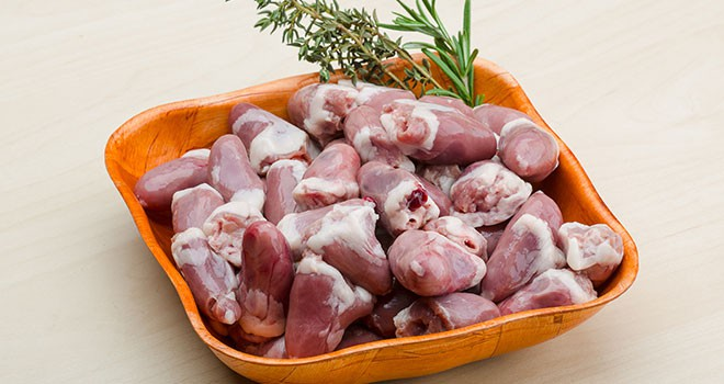 meats you can eat with gout