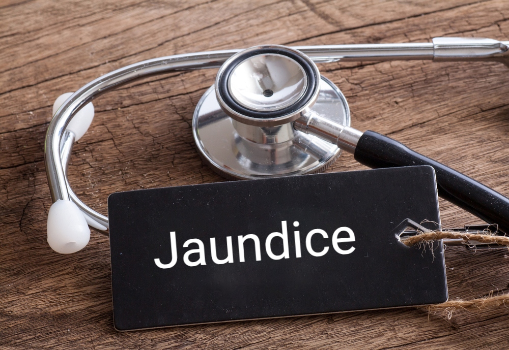jaundice symptom of pancreatitis