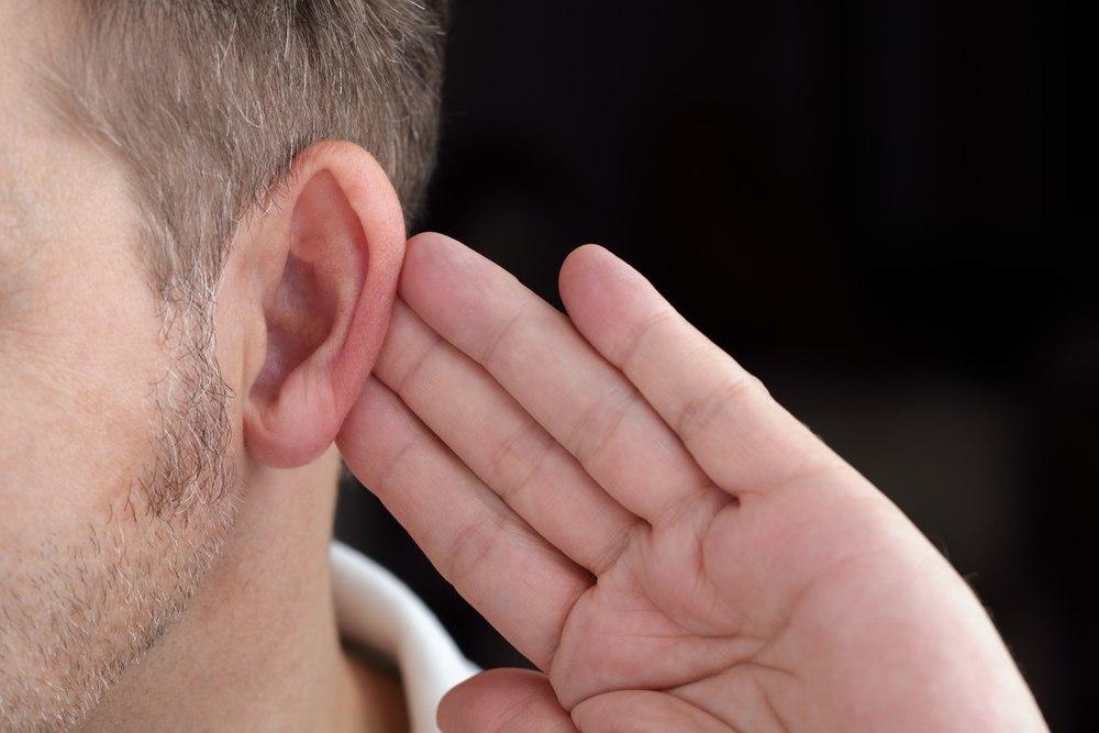 Meniere's disease hearing loss