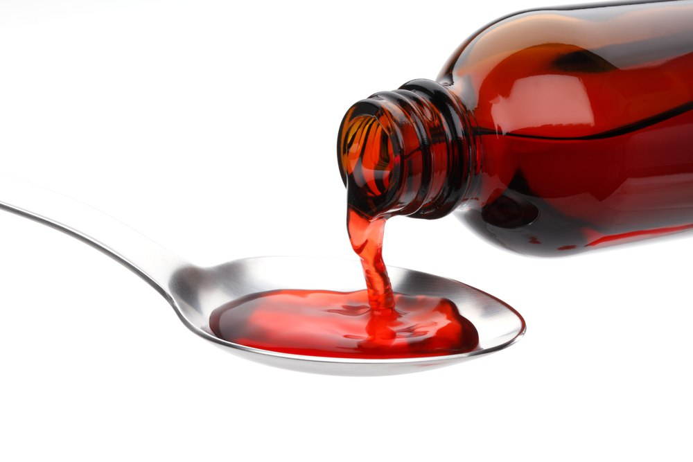 medicine cough