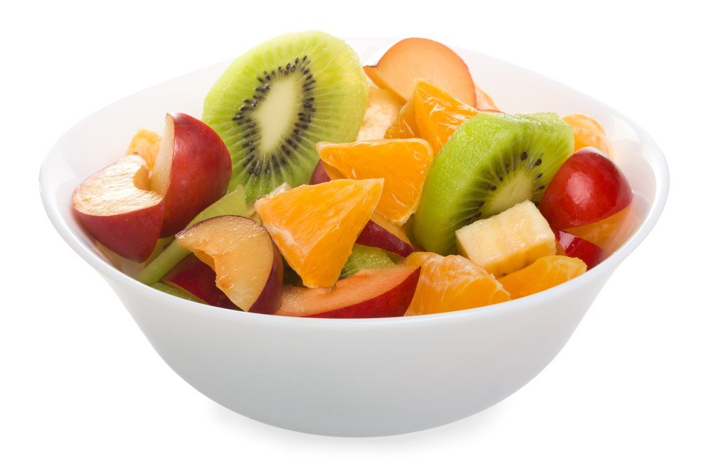 fruit salad salad