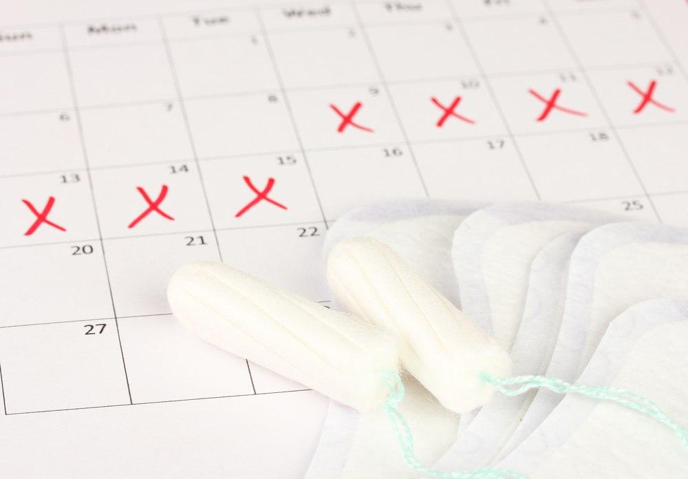menstruation migraines