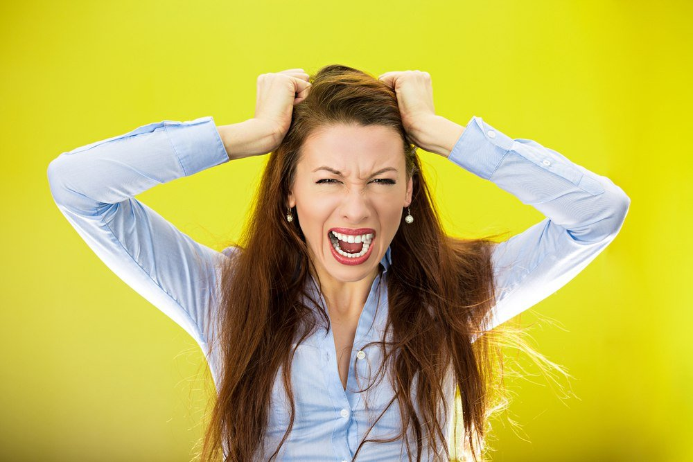 sores head lice