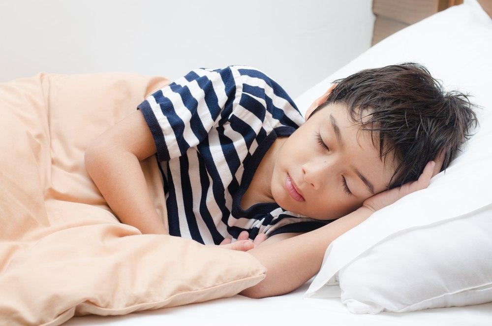 sleep disturbances head lice