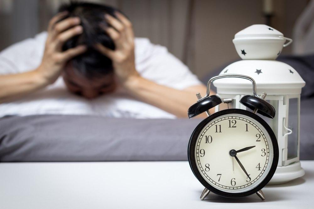 sleep migraines