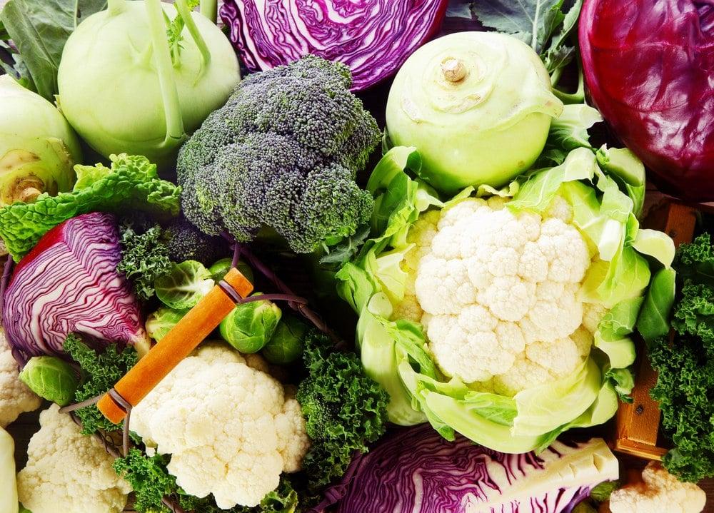 vegetables foods