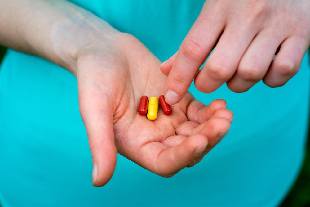 medication for yeast infection