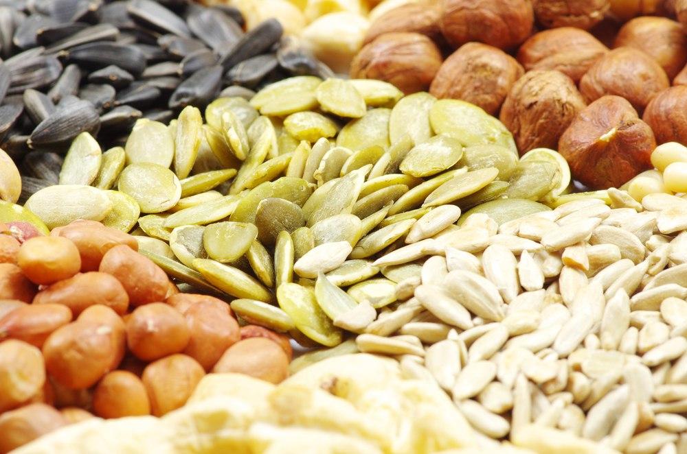 seeds foods