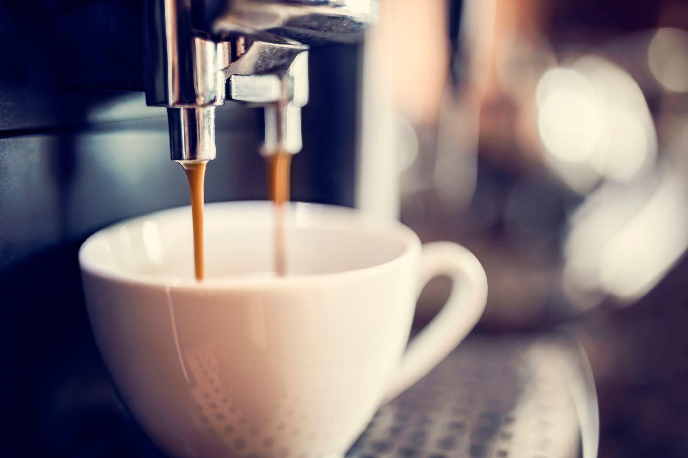 caffeine depression