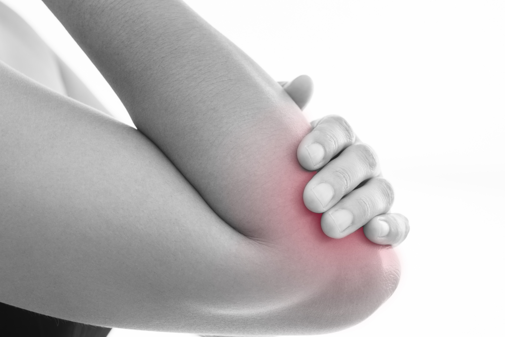 pain symptoms of bursitis