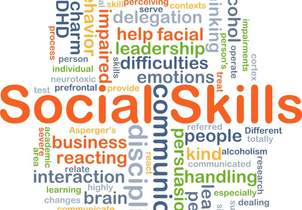 social skills aspergers autism