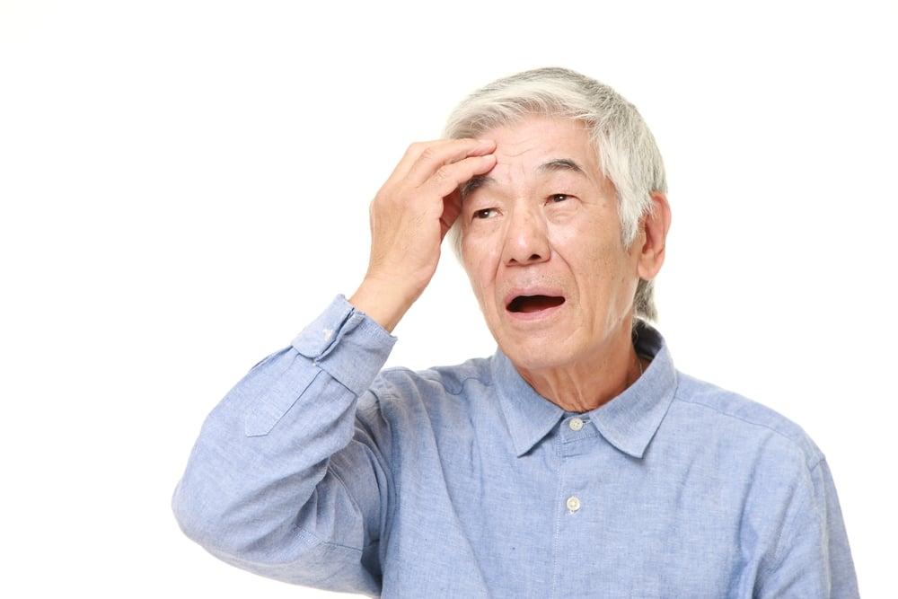 meningioma signs