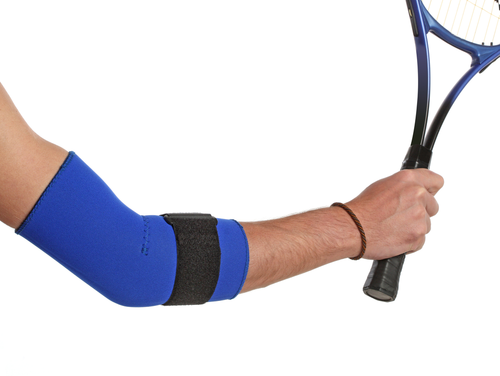 brace tennis elbow