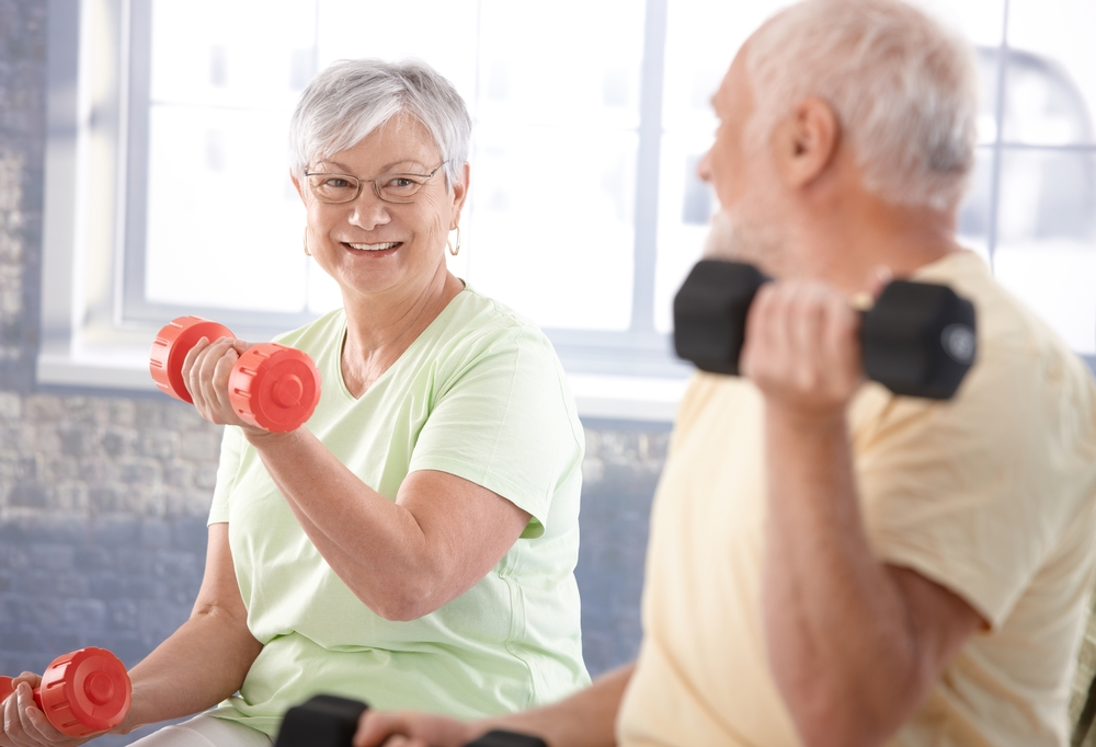 exercise remedies for arthritis relief