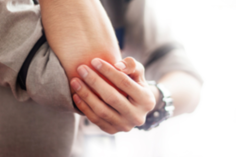 mobility remedies for bursitis