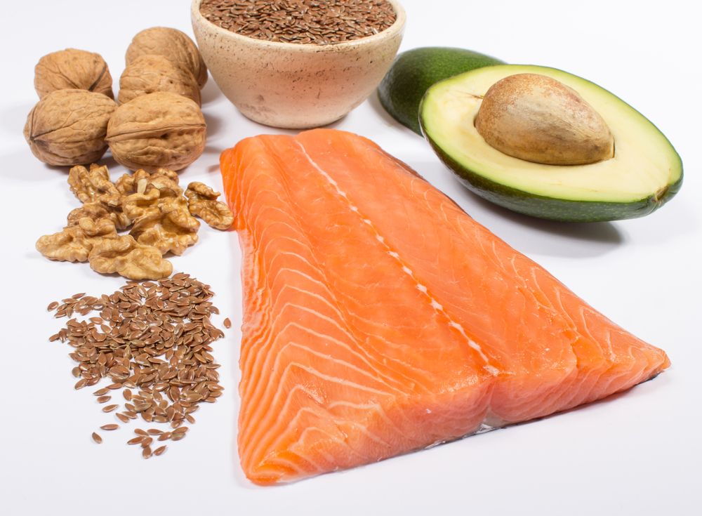 omega 3 remedies for arthritis relief