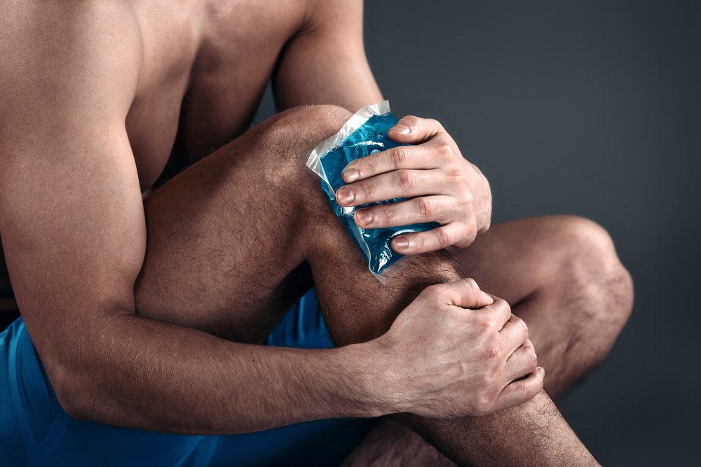 remedies for bursitis heat