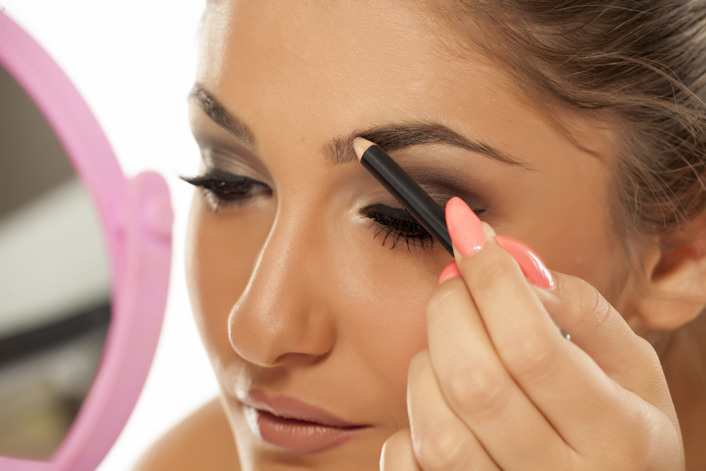 beauty blunders brows