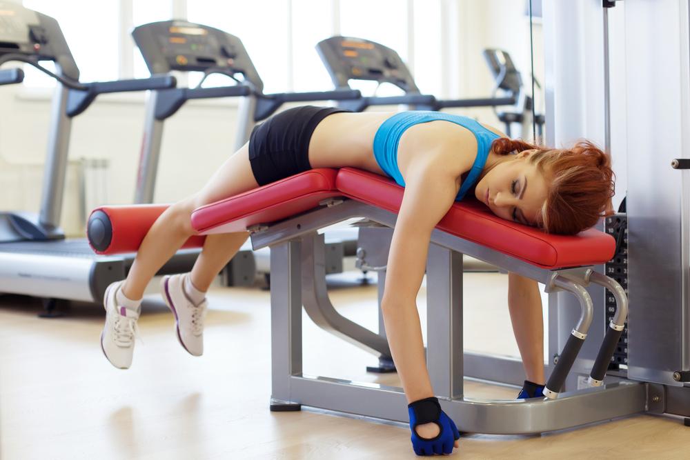 exercising bulimia