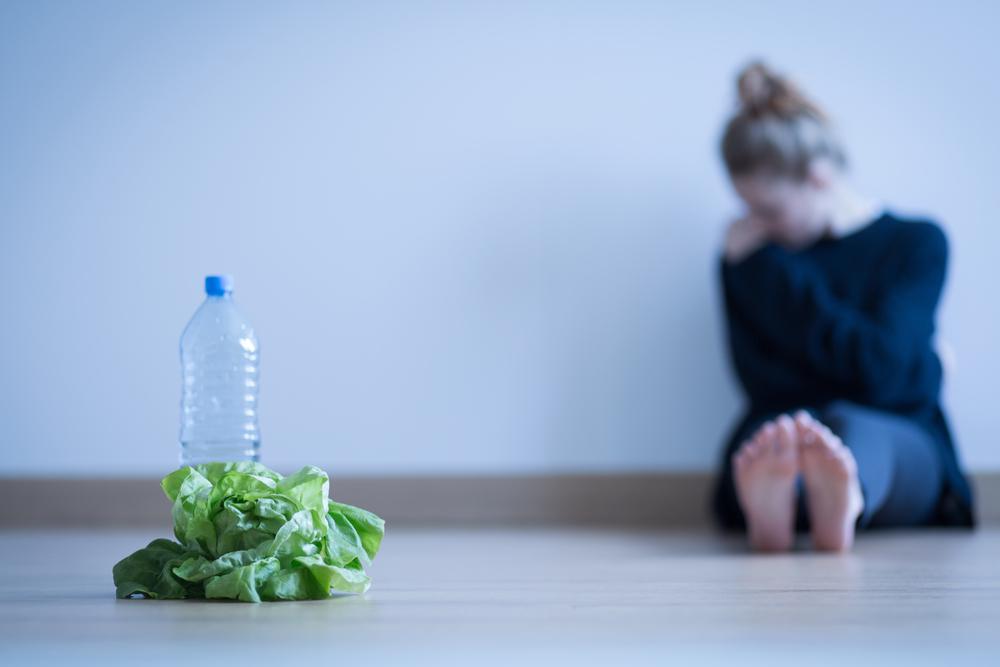 depression anorexia
