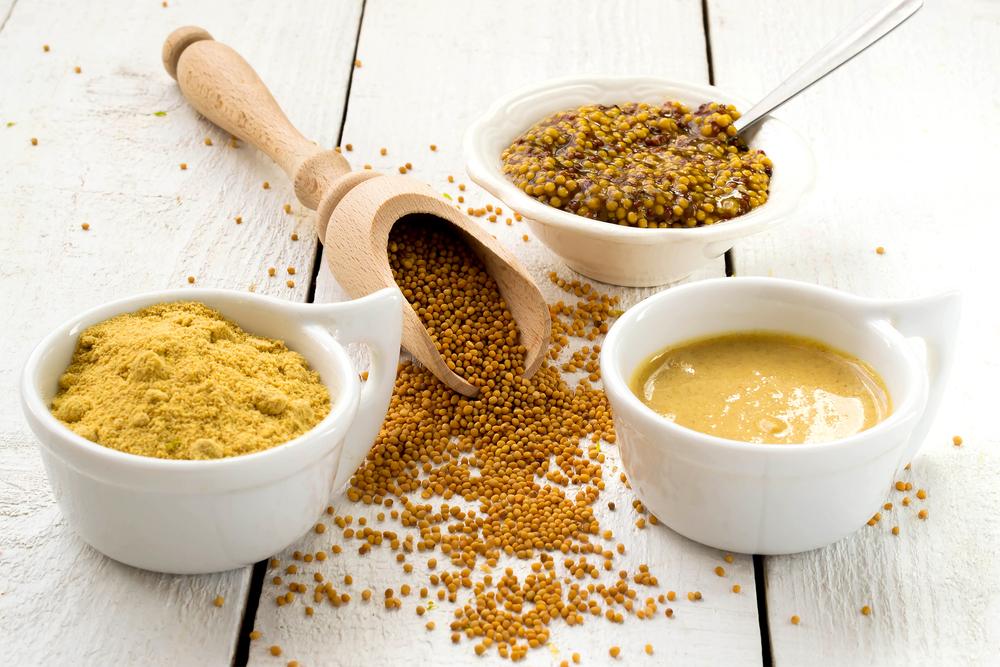 mustard seed asthma
