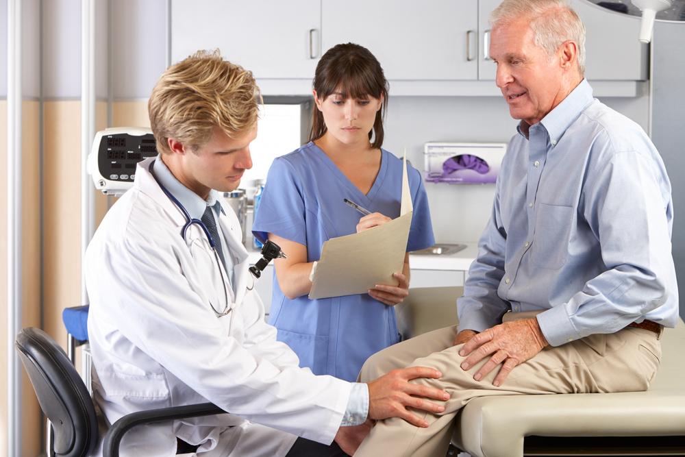 replacement arthritis