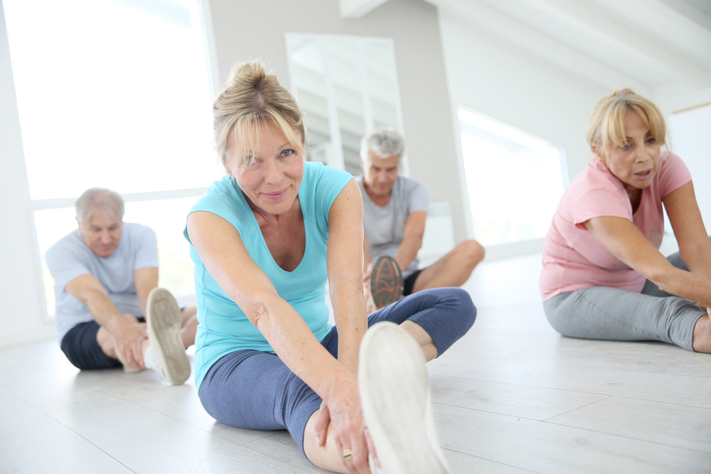arthritis yoga