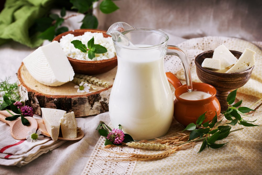 long-term effects lactose intolerance