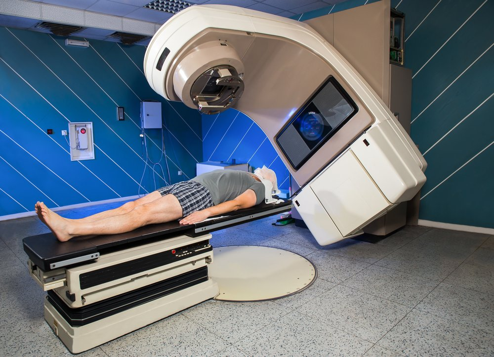 radiation therapy Prostate cancer