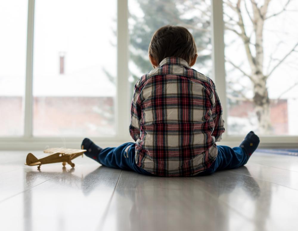 autism in children