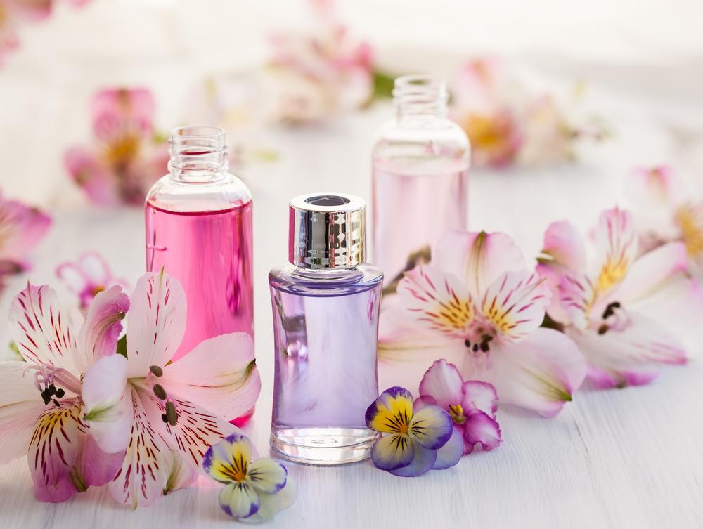 fragrances Psoriasis
