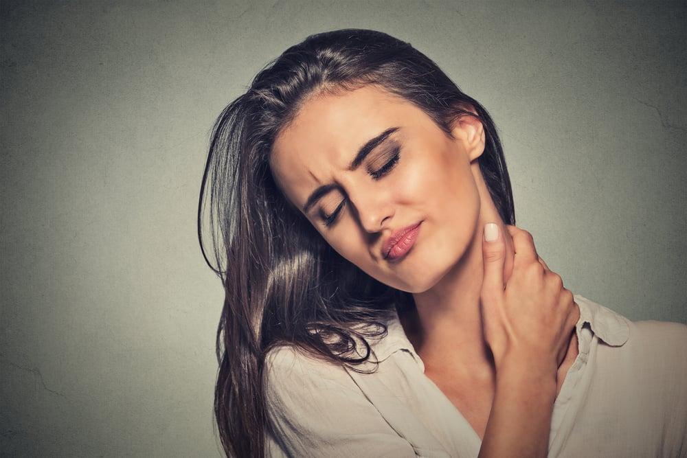 sensitivity fibromyalgia