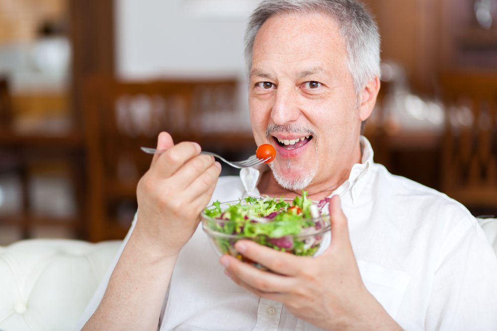 diets Prostate cancer