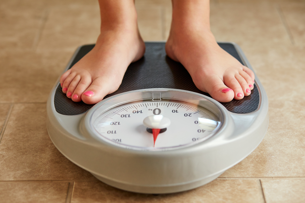 weight loss mesothelioma