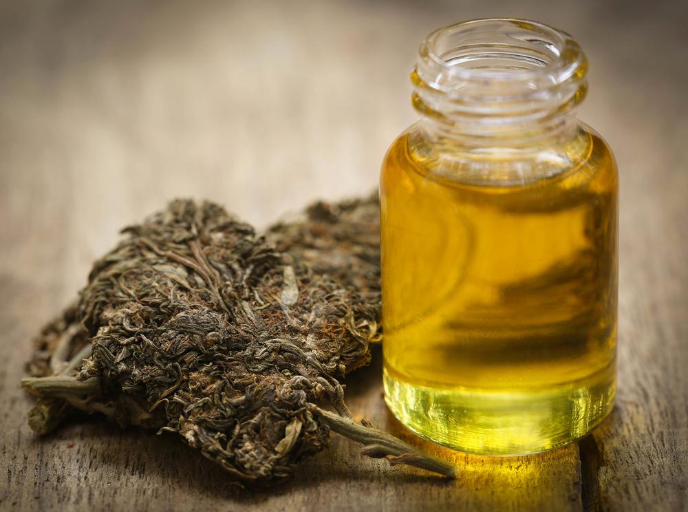 cannabis MS