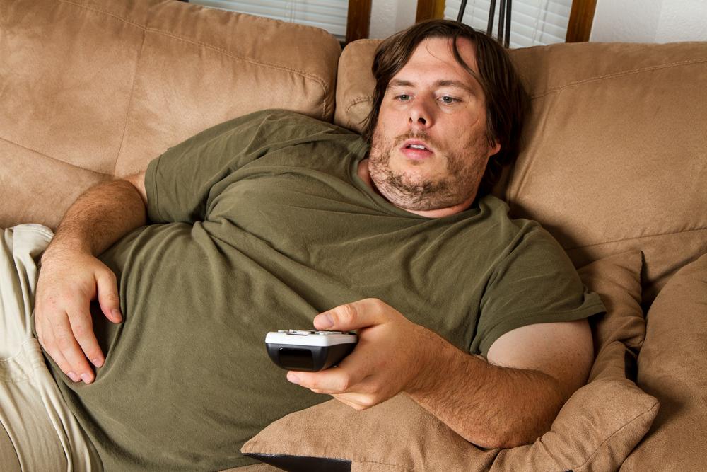 obesity heartburn