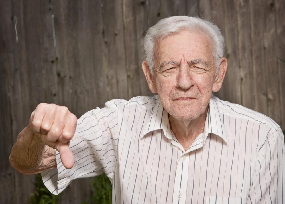alzheimer's elderly