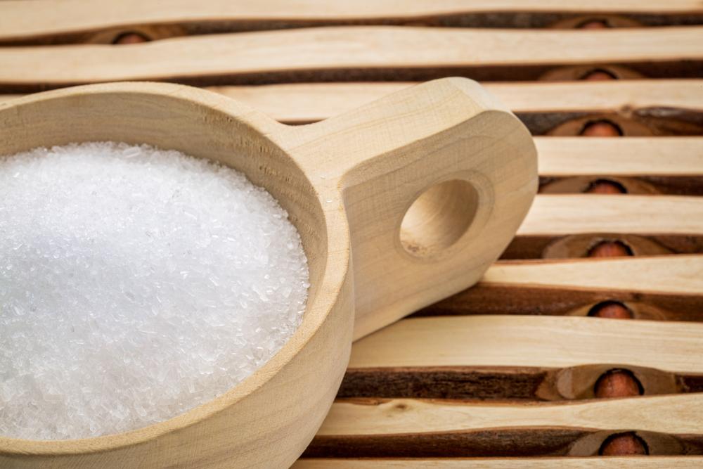 salt Remedies for Gout