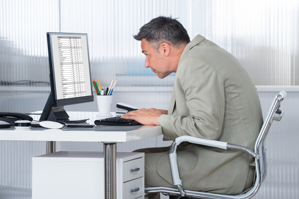 posture Back Pain