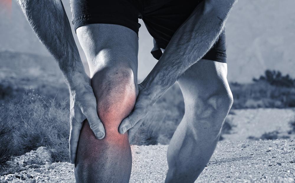 Hemochromatosis joint pain