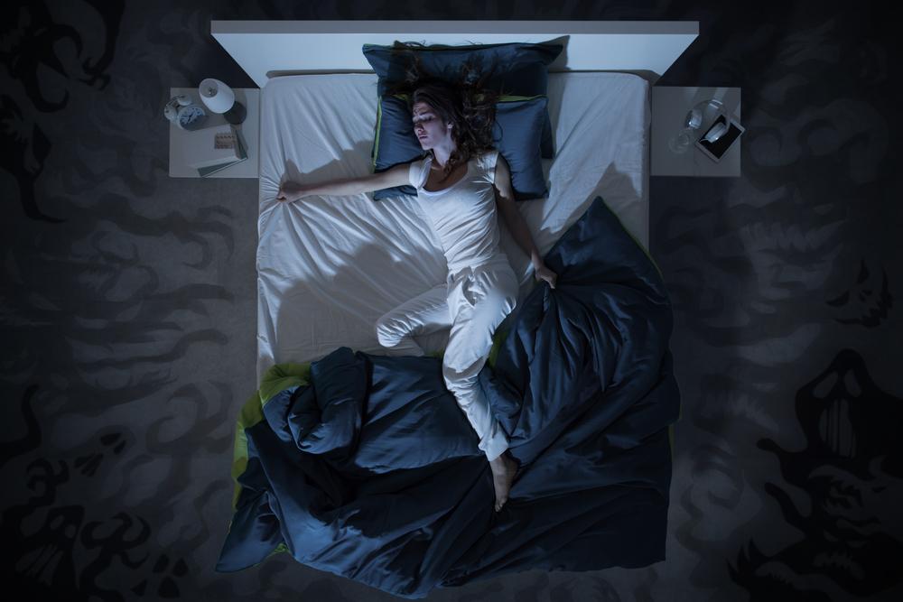 night sweats perimenopause