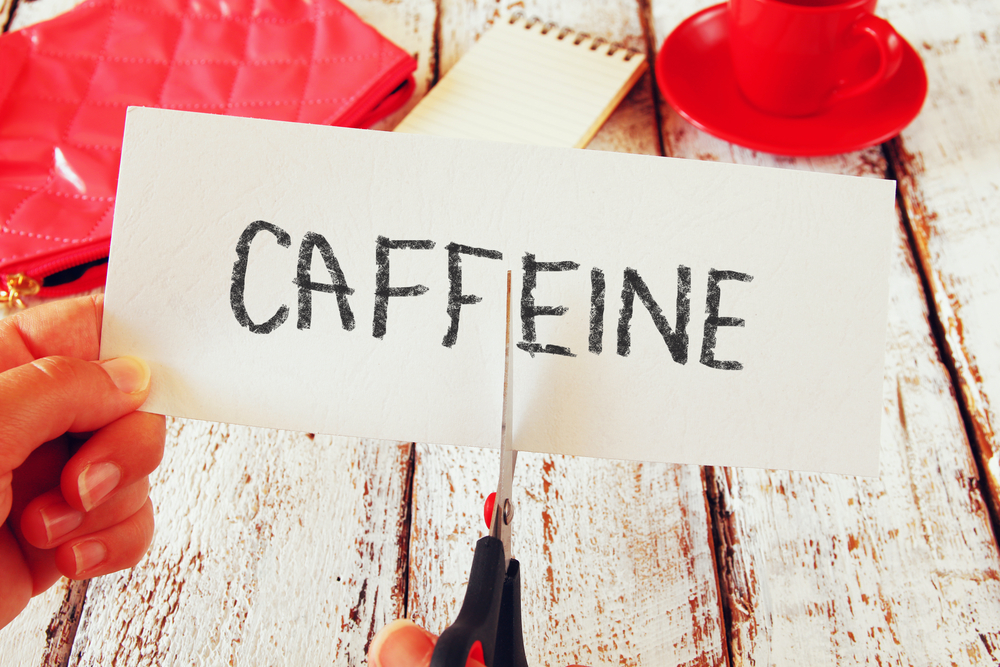 caffeine and gout