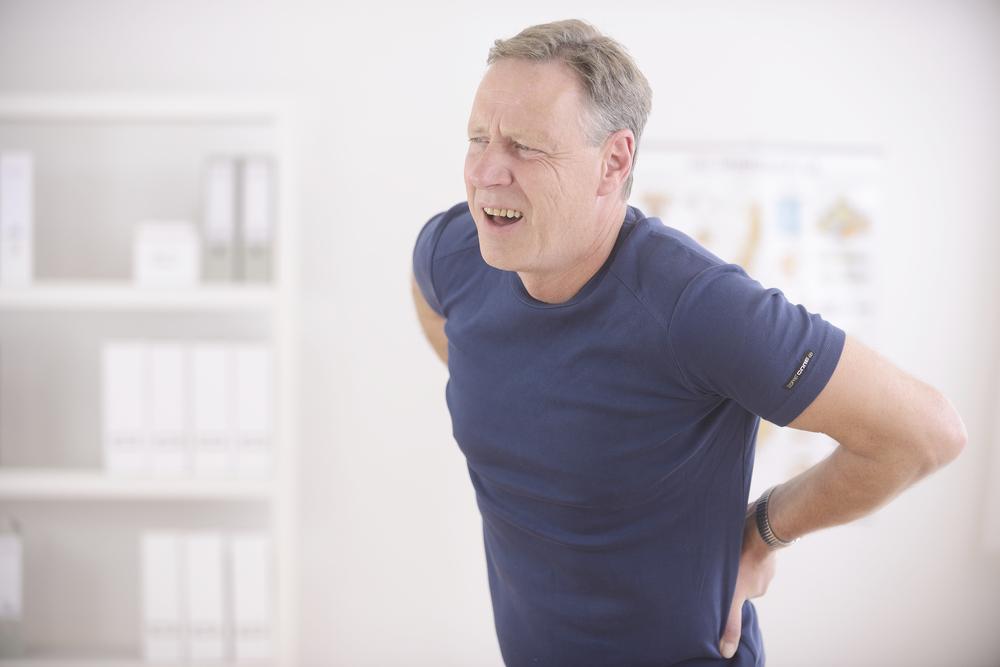 slipped disc Back Pain