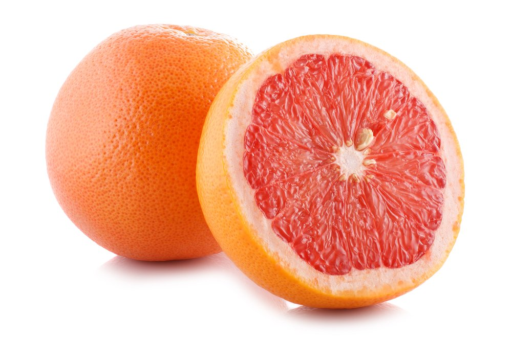 grapefruit Sinus Infection