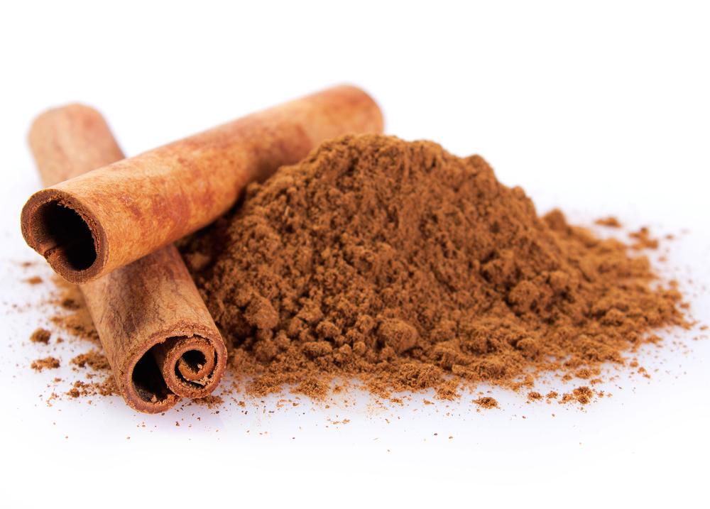 cinnamon osteoarthritis