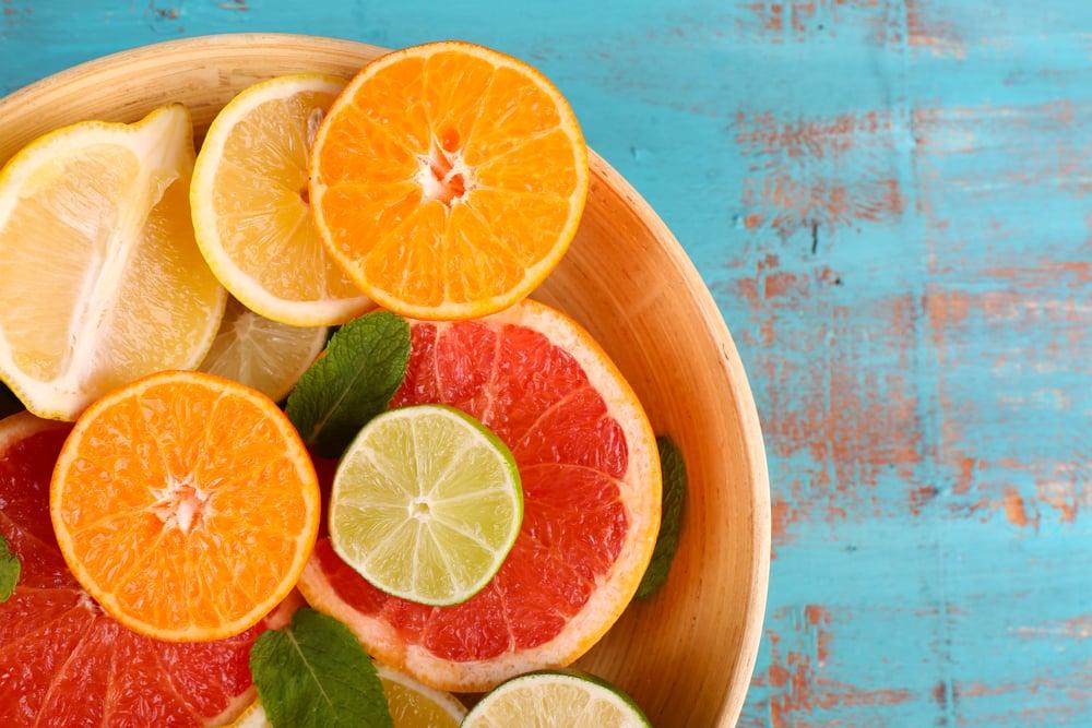 vitamins Sinus Infection