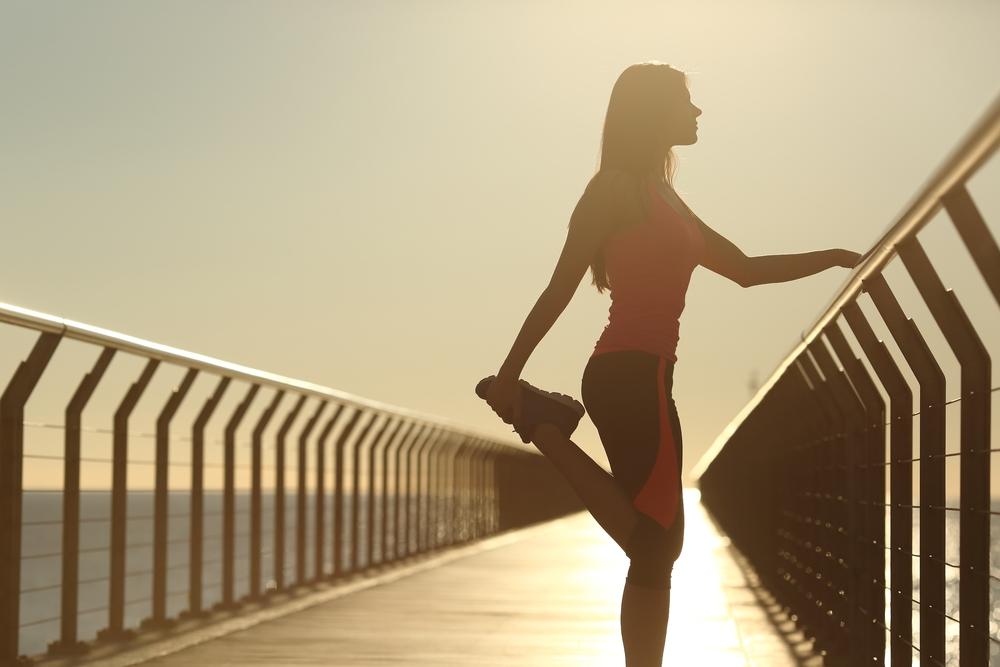 exercise osteoarthritis