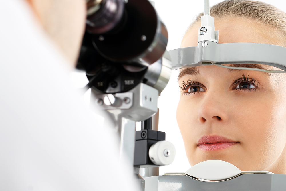eye pressure causes of glaucoma