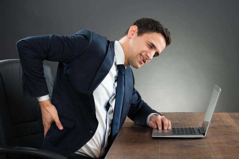 Back Pain problems